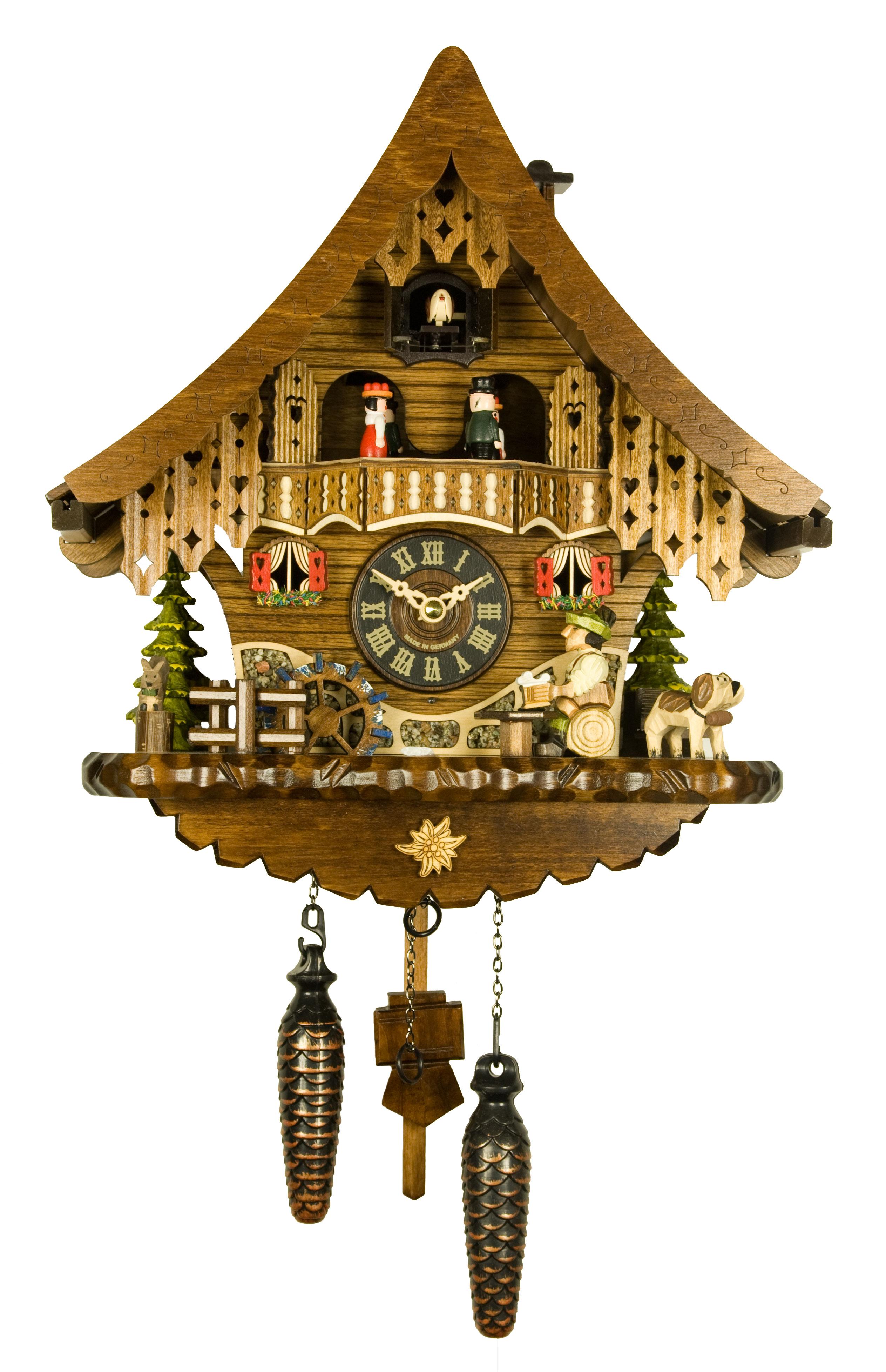 Cuckoo clock shop cuckoo clock engstler quartz cuckoo vorschau amipublicfo Images